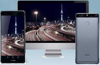 Top 4 Huawei Screen Mirroring Apps