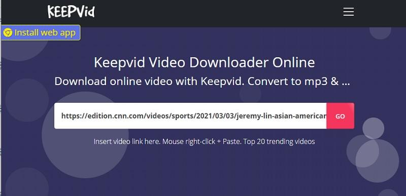 keepvid download cnn videos
