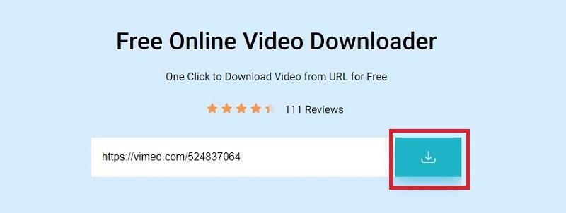 download embedded videos fvd step1