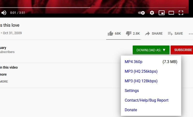 easyyoutubevideodownloaderexpress browser video downloader