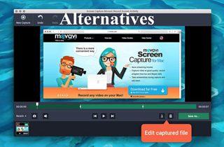 The Best 7 Movavi Screen Recorder Alternatives