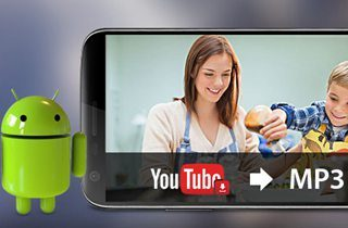 7 Top-notch YouTube to MP3 Converter for Android