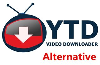Top 10 YTD Alternatives to Download YouTube Video