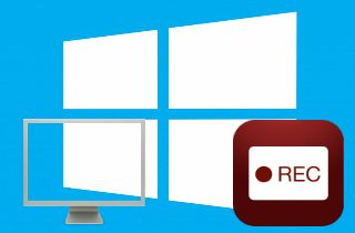 Get the Best Screen Recorder for Windows 8