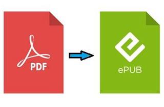 The Best 7 PDF to EPUB Converters