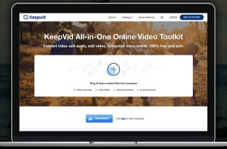 Top 10 Websites Like KeepVid