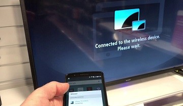 The Best Ways to Connect Android to Sharp TV Easily