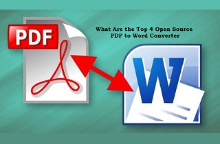 pdf to word featured image