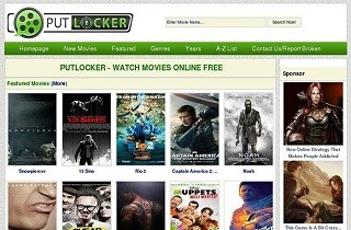 Review of the Best 10 Sites like Putlocker