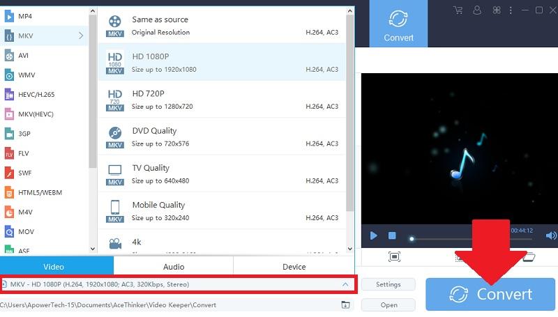 ViKi Downloader vk step3