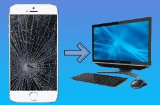 Effortless Ways to Control Broken iPhone Through Computer