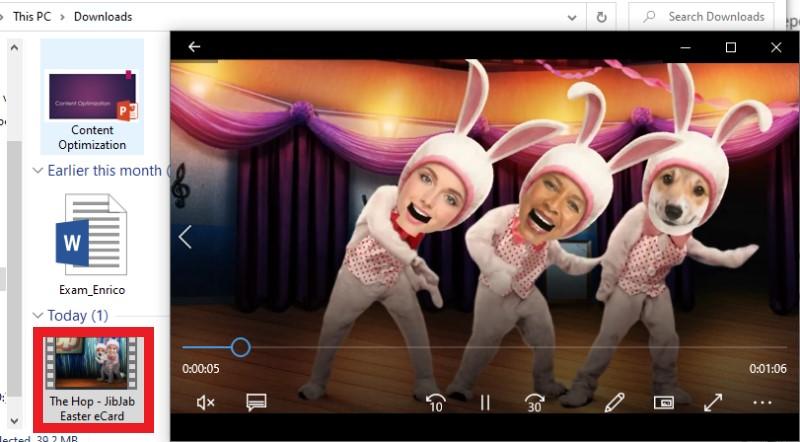 download jibjab video fovd step4