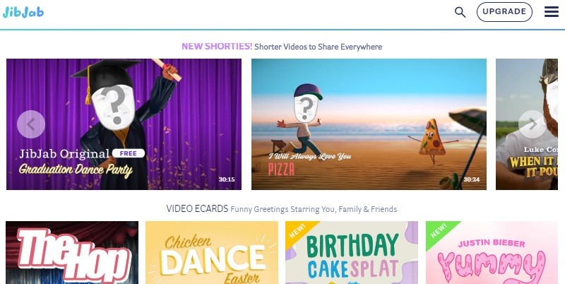 Complete Guide On How To Download Jibjab Videos For Free