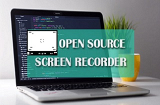 open source screen capture