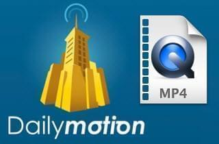 How to Convert Dailymotion to MP4 Video