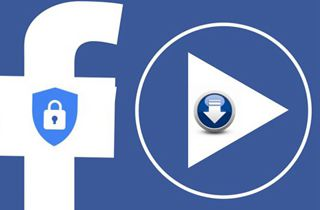 Top 5 Solutions To Download Private Facebook Videos Welcome to my tools town facebook video downloader. download private facebook videos