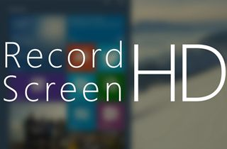 feature hd screen recorder