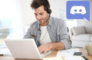 How to Record Discord Calls on Windows, Mac and Linux