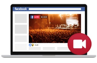 How to Record Facebook Live Streaming Video