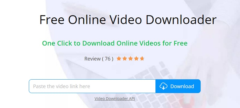 downloader interface