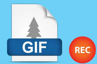 gif recorder feature