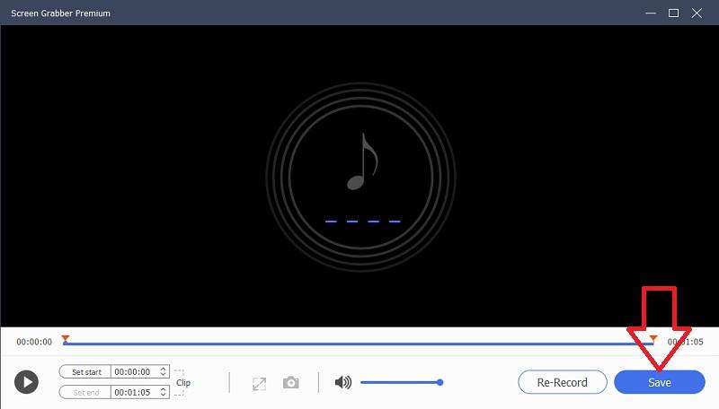 sgpremium play audio
