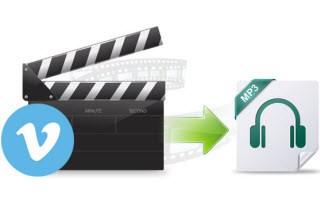 The Best Ways to Convert Vimeo to MP3 Audio on Win/Mac