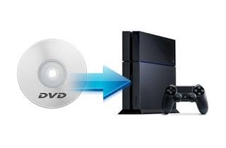 How to Play DVD on Playstation 4