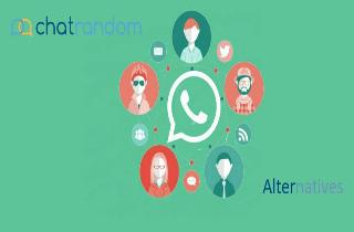 Top Sites Alternativos de Chatrandom Para Chat de Vídeo