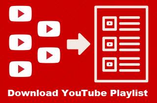 Melhores Formas de Converter Playlist YouTube Para MP3
