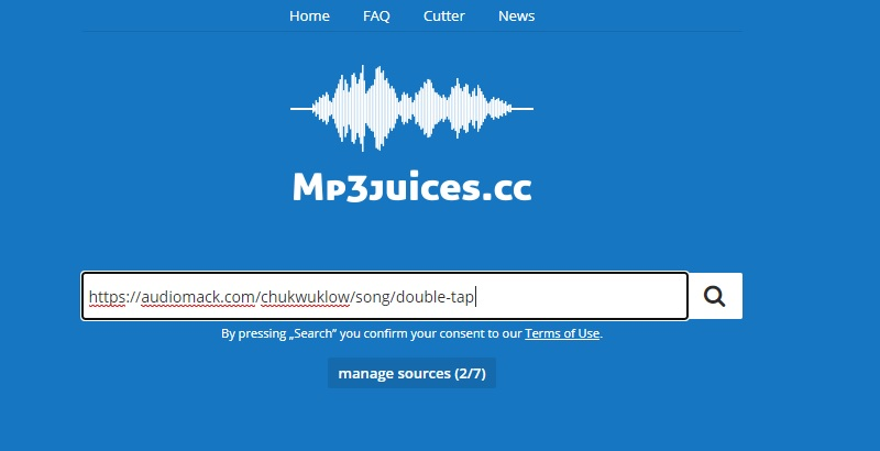 audiomack-recorder-mp3juices