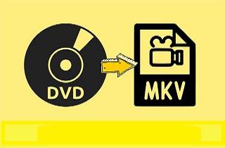 How to Convert DVD to MKV on Windows/Mac