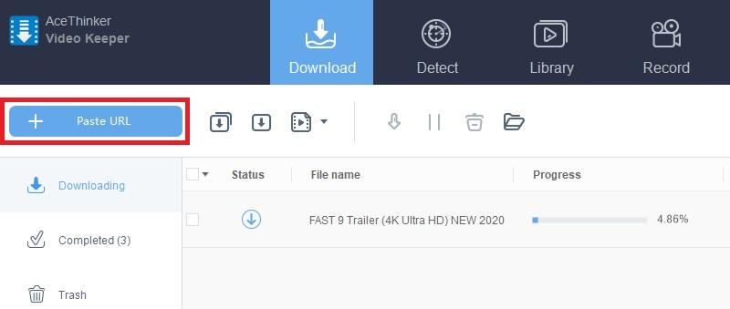 4k video download vk start downloading