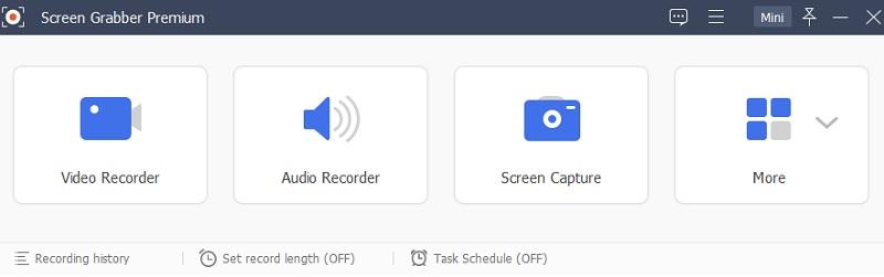 facecam recorder sgp step1