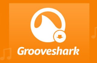 Grooveshark downloader