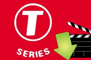 download t-series video