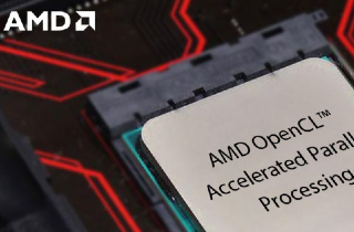 AMD OpenCL™ Accelerated Parallel Processing (APP)