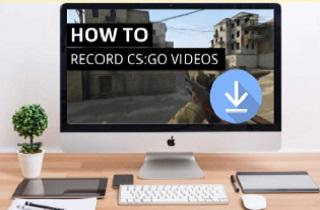 record csgo gameplay