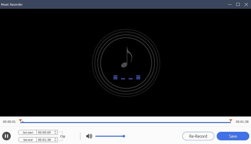 record jamendo mr complete recording