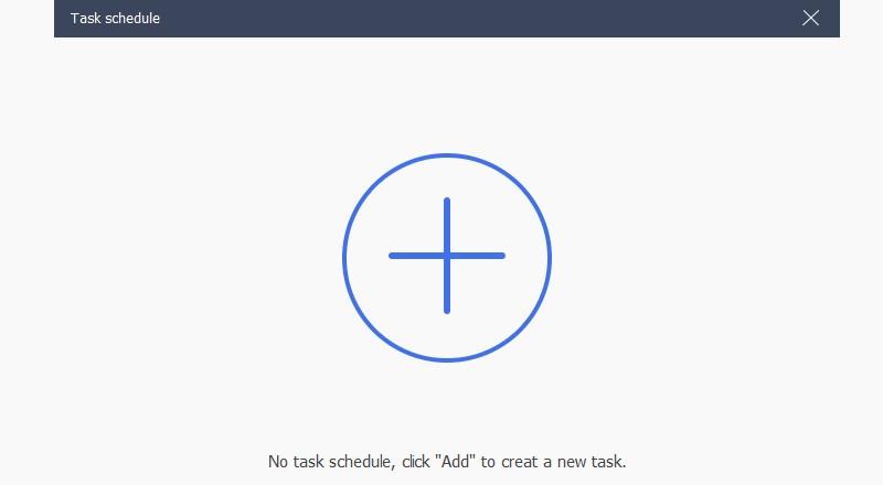 sgpremium create task