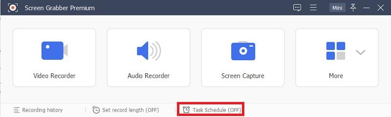 sgpremium task schedule