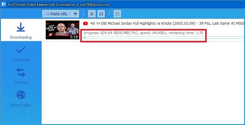 videokeeperlite download process step3