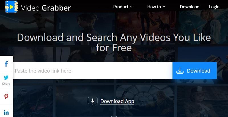 Tencent-download-videograbbernet