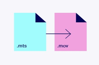 The Quickest Ways to Convert MTS to MOV for Windows and Mac