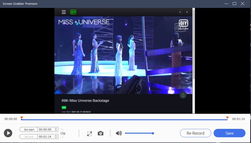download iqiyi video sgp step4