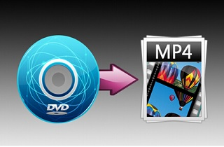Top 4 Ways On How to Convert DVD to MP4