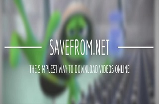 How to Solve Savefrom Not Downloading YouTube Video Problem