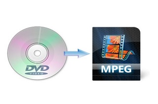 How to Convert DVD to MPEG Easily with High Output Quality