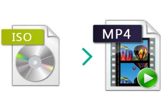 Top 3 Reliable Software to Convert ISO to MP4