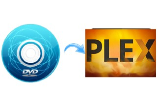 The Ultimate Solution to Rip DVD to Plex with HD Quality